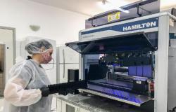 PERÍCIA TÉCNICA: Perfil de DNA ajudou a elucidar 11 investigações nos últimos 6 anos