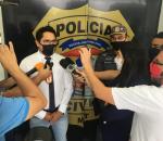 Investigação conclui triplo homicídio de jovens e prende quatro envolvidos no crime em Lucas do Rio Verde