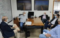 Presidente da FIEMT, Frank Rogieri reivindica melhorias logística para o norte de MT