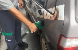 Litro da gasolina passará de R$ 5,00 em Alta Floresta