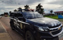 Menina de 10 anos sofre tentativa de sequestro em Colíder