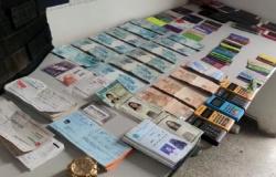 MT - PM desmantela quadrilha e recupera dinheiro de golpe de site de compra e venda pela internet