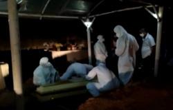 Idosa com Covid-19 morre após de receber alta de hospital em Nova Monte Verde