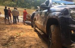 Sorriso: corpo de jovem que desapareceu em rio após barco afundar é encontrado