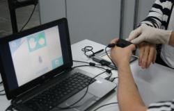 Tecnologia biométrica reduz em 40% do prazo de entrega de RG em Mato Grosso