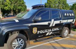 GUARANTÃ DO NORTE: Fugitivo de unidade prisional do Pará é recapturado pela Polícia Civil