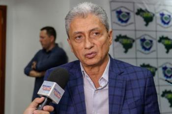 Presidente da AMM recomenda que municípios de MT voltem a decretar toque de recolher