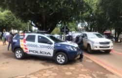 Alta Floresta: Polícia Militar e Batalhão de Trânsito de Cuiabá realizam blitz e recolhem veículos irregulares