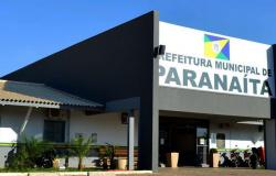 Prefeitura de Paranaíta fecha para desinfecção após 4 funcionários positivados para Covid
