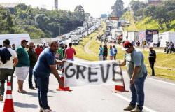 Greve de caminhoneiros não é consenso em Mato Grosso