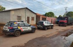 MT -  Mais três pessoas são presas por roubo de gado com cárcere de vítimas