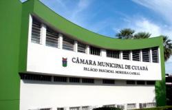 Câmara de Vereadores de Cuiabá abre inscrições para concurso; remunerações iniciais são de até R$ 9 mil