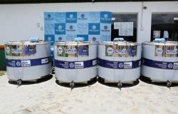 Prefeitura de Alta Floresta entrega resfriadores de leite, ação beneficia comunidade e cooperativa