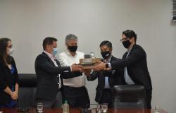 Politec recebe doação de kits de captura biométrica para emissão de RGs