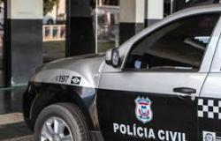 Homem com mandado de prisão por furto e homicídio é preso em Sinop