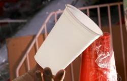 Projeto de lei proíbe o uso de copos plásticos descartáveis em eventos oficiais em MT
