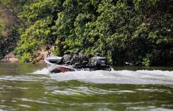 Chefe da Sema de Alta Floresta alerta pescadores sobre pesca irregular e falta de carteira