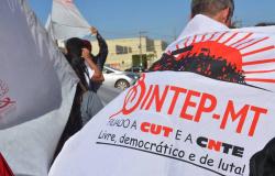 Sintep/MT realizará Assembleia Geral para tratar da deliberação ou não da Greve
