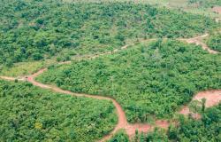 Prefeitura de Juara abre caminho em meio a Serra do Nicanor que liga Nova Bandeirantes e Nova Monte Verde