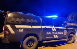 MT - Polícia Civil prende pai que estuprava e filmava partes íntimas da filha de 8 anos
