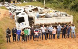 Mutirão de Limpeza do Rio Teles Pires dá exemplo de cuidado com o meio ambiente