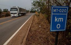 Alta Floresta e outros 61 municípios são beneficiados no  programa Mais MT para obras de infraestrutura