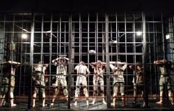 """Companhia de teatro leva espetáculo """"Bereu"""" para penitenciária feminina em Cuiabá"""