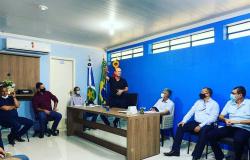 Deputado Carlos Avalone atende pedido do vereador Pitoco e destina emenda para Alta Floresta