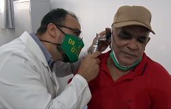 Guarantã do Norte contrata otorrino para zerar fila no sistema municipal de saúde