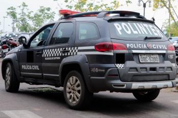 Polícia Civil identifica autoria e esclarece homicídio de idoso em Juína