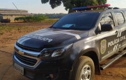 ARIPUANÃ: Homem procura delegacia para registrar BO e policiais constatam mandado em aberto por homicídio