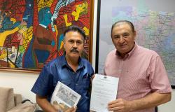 Alta Floresta: Vereador Naldo apresenta demandas e reivindica emendas ao deputado Nininho