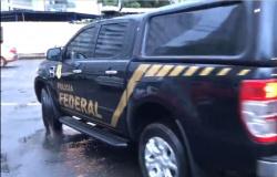 PF faz buscas em ação contra fraudes no auxílio emergencial