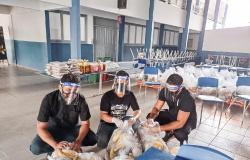Seduc repassou duas parcelas às escolas para compra de 362 mil kits alimentação