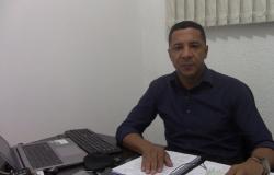 Vereador Claudinei de Jesus comemora a liberação de 10 novos leitos de UTI para Alta Floresta