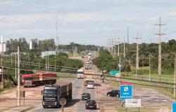 CNT 'reprova' 68,1% das rodovias de Mato Grosso