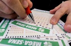 Duas apostas de MT levam mais de R$ 64 mil em sorteio da Mega-Sena; prêmio final acumulou