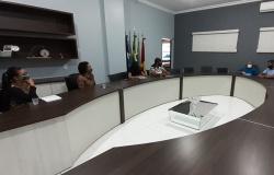Alta Floresta: Conselho Municipal de Educação apresenta demandas à Câmara Municipal