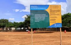 Prefeitura de  Primavera do Leste  anuncia construção de nova praça e revitalização de Ecoponto