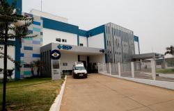 Governo de Mato Grosso vai reativar 10 UTIs no Hospital Regional de Sinop
