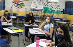 Plantão pedagógico em Alta Floresta também atende alunos com deficiência