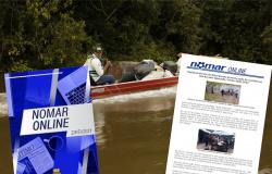 10º Mutirão de Limpeza do Rio Teles Pires é destaque em Jornal da Marinha do Brasil