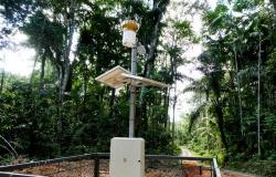Tecnologia usada pela Nexa auxilia monitoramento climático em Aripuanã