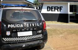Foragido da Justiça por estupro de vulnerável em Feliz Natal é preso em Sinop