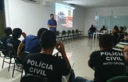 Regional de Guarantã do Norte abre ciclo de reuniões gerenciais no interior