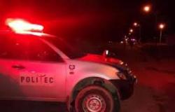 Alta Floresta: Idoso morre após cair de carroceria de caminhonete na MT-208