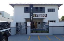 Foragido de Rondonópolis é preso dentro do Fórum de Alta Floresta