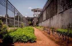12 POLICIAIS AFASTADOS: 'Inferno' na penitenciária Ferrugem inclui extorsão, agressões diárias e tortura