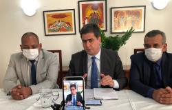 Prefeito de Cuiabá afrouxa decreto do Estado e adia toque de recolher para 23 horas