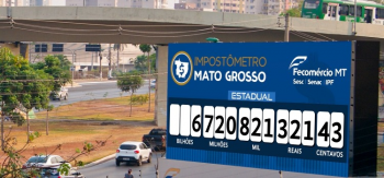 MT fecha primeiro bimestre de 2021 com R$ 6,7 bi em arrecadação de tributos